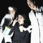 Il bestiario dell'infelicità moderna a teatro per una Epifania Nevrotika