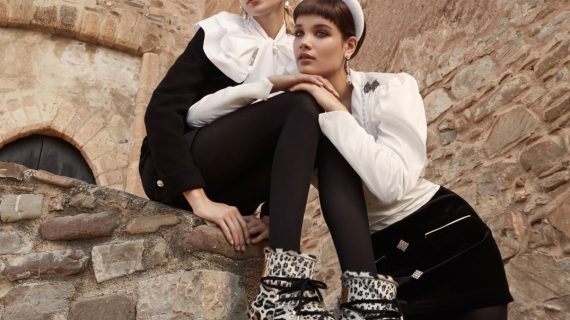 Moon Boot, dalla Luna al Pitti in mostra il Dark Side del brand