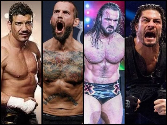 "WWE, parla Certified Y: ""Io, la Royal Rumble, Cm Punk e il futuro del wrestling italiano"""