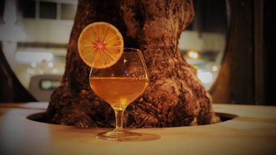 Drink Fellini: 3 cocktail omaggiano il centenario del Maestro