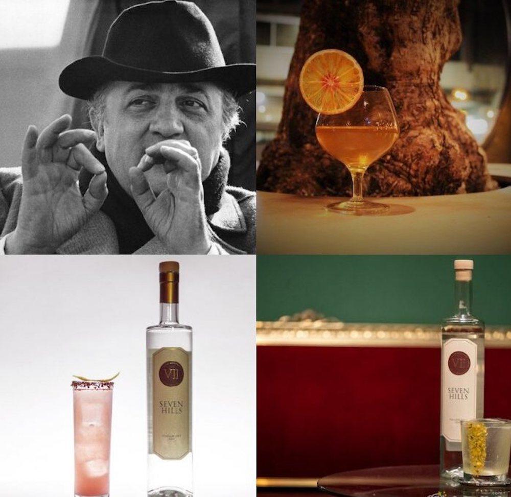 Drink Fellini