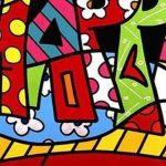 La collezione Enrico Coveri in mostra al Carnevale di Viareggio