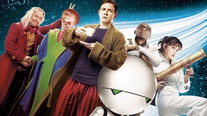 I Migliori Film di Fantascienza