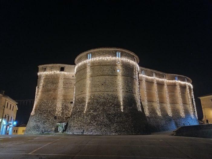 Rocca Ubaldinesca: oltre 10 mila opere custodite nell'Arca dell'Arte