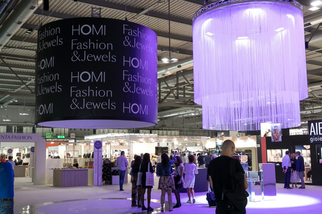 HOMI Fashion&Jewels SWEETHEART