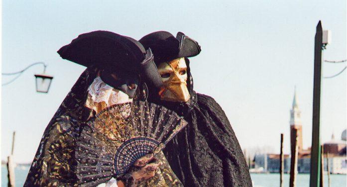 Venezia, il Carnevale e le sue maschere