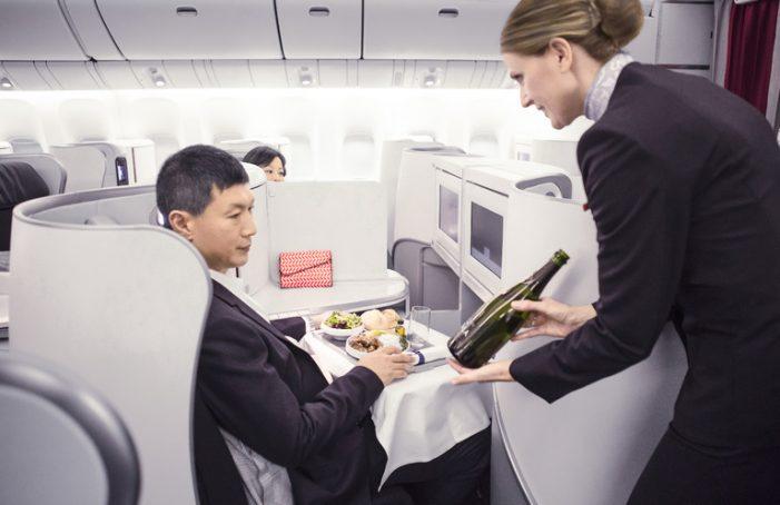 Paperplane: viaggi pazzeschi con Air France per volare via!