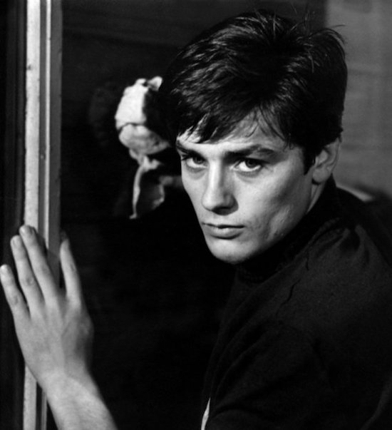 alain delon mywhere