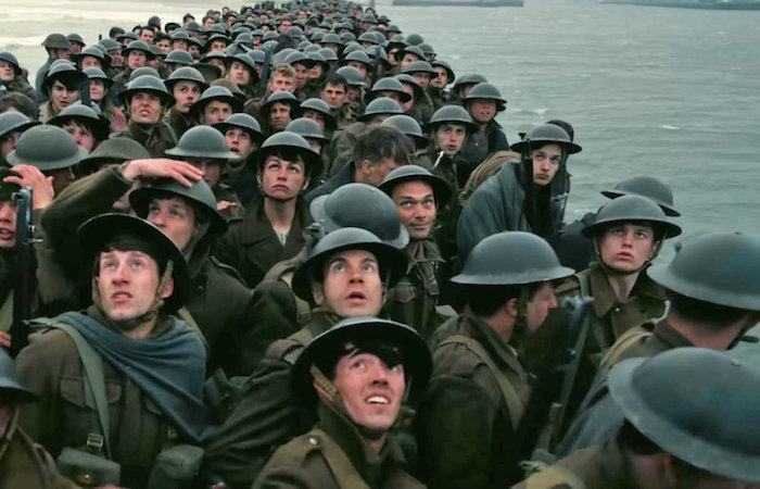 I migliori film di guerra