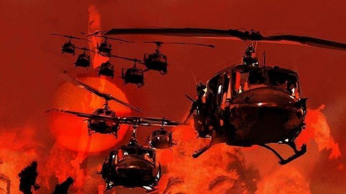 10 film di guerra passati alla storia del cinema