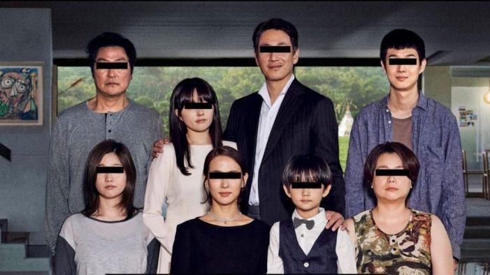 7 film coreani da vedere se hai amato Parasite
