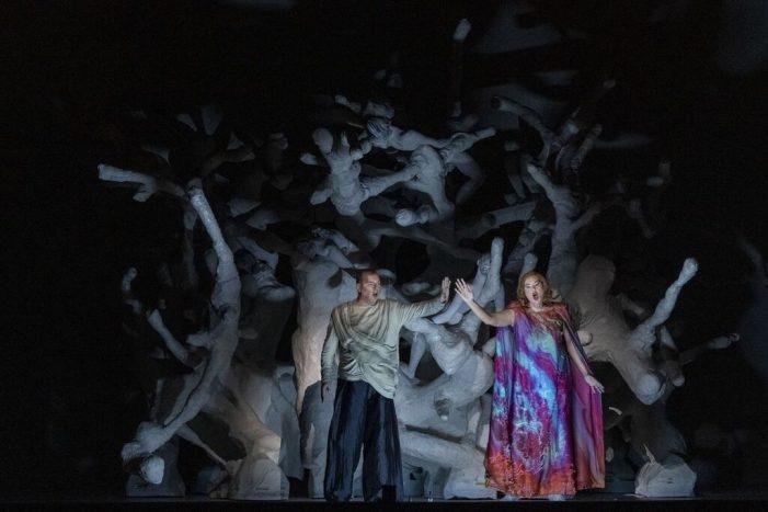 Tristan und Isolde: al Teatro Comunale di Bologna è il tempo di Wagner
