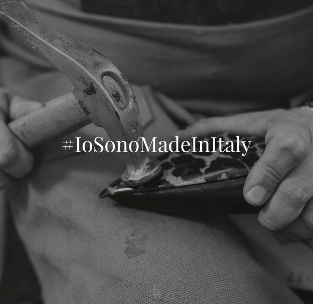 Cuoio di Toscana #IosonoMadeInItaly