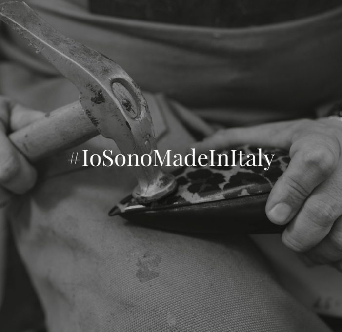 Il Consorzio Cuoio Di Toscana per l'emergenza Coronavirus sostiene la filiera del made in Italy