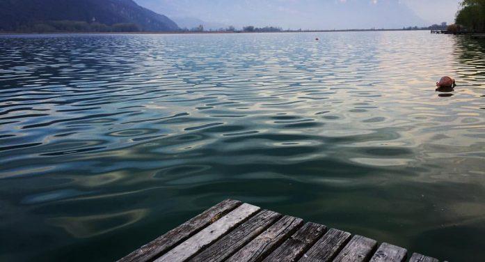 Giornata Mondiale dell'Acqua 2020: Water and Climate Change