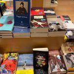 10 libri da leggere a base d'amore