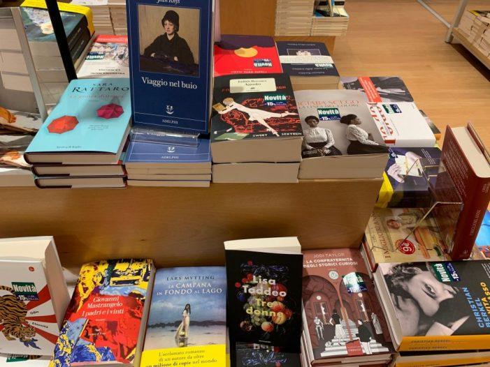 10 libri da leggere a base d'amore a San Valentino