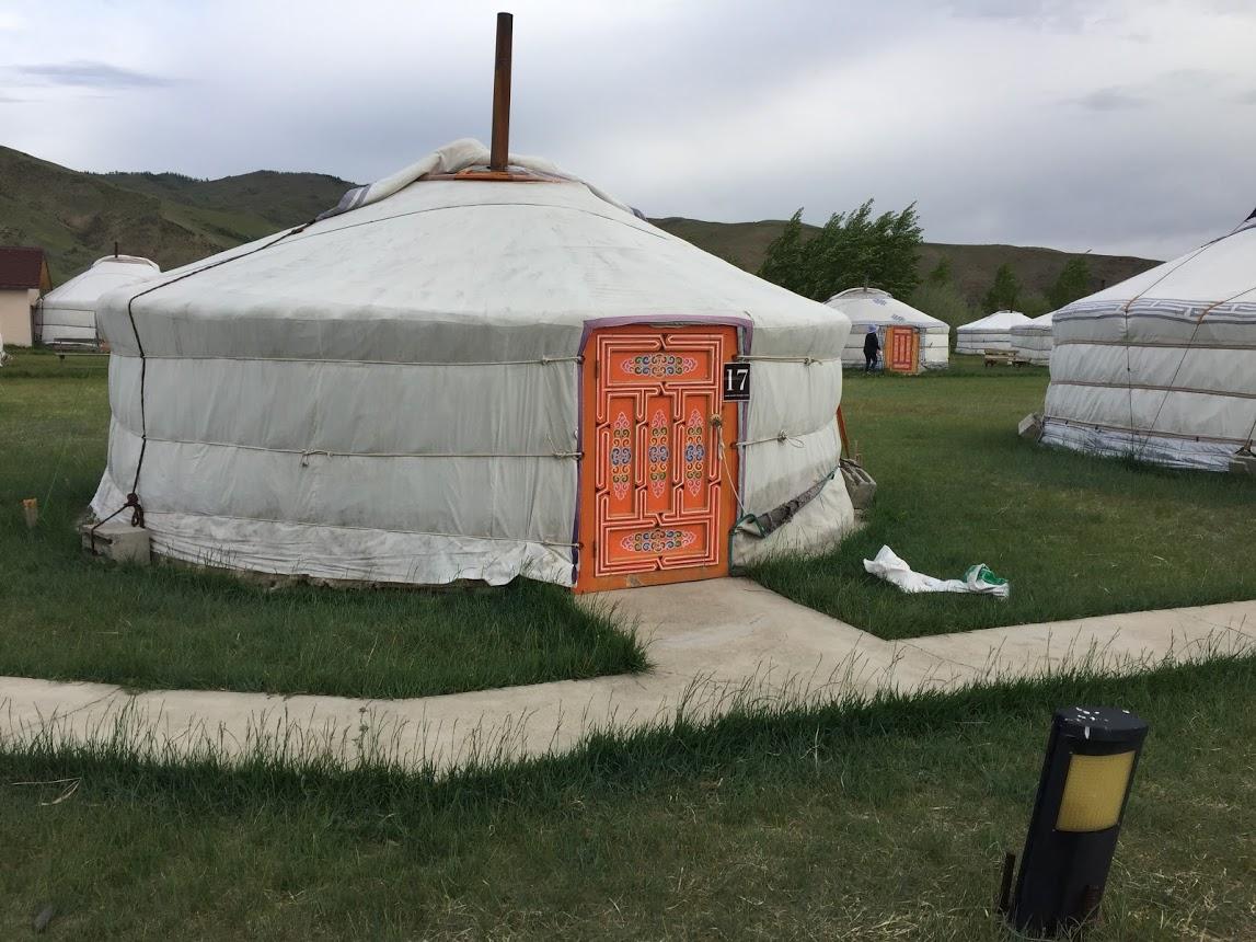 AI CONFINI DELL'ASIA MyWhere Mongolia