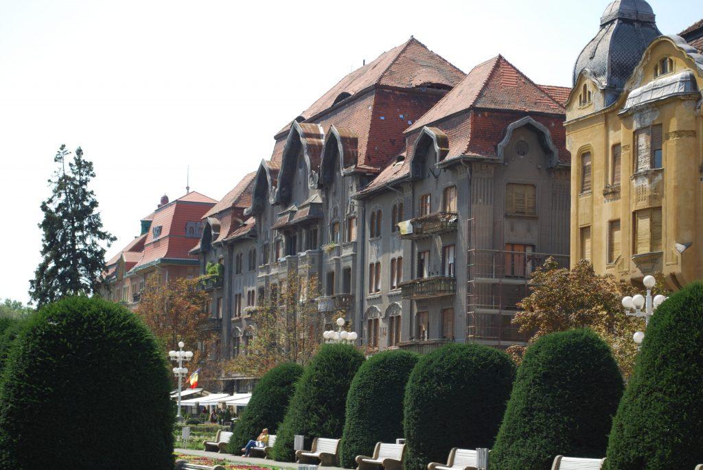 Timisoara, Romania Foto MyWhere