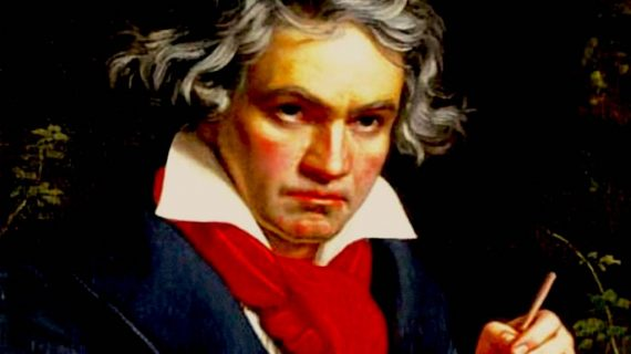 Ludwig Van Beethoven, 250 anni di genio infinito