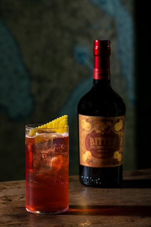 Drink ispirati ai film: Cherry Bomb