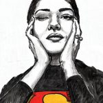 Superwomen al MANN: la Street Art omaggia le grandi donne