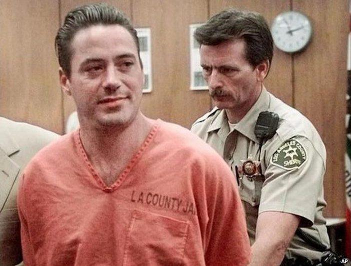 Dal set alla gattabuia! 7 super attori finiti in carcere