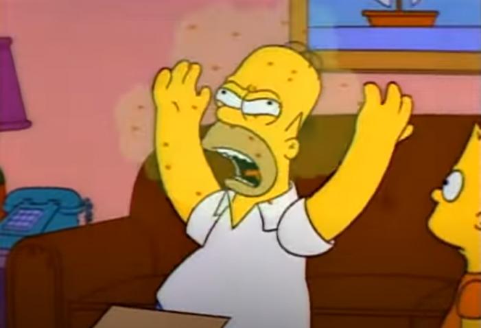 """Quanti """"previdero"""" il Coronavirus? – Parte 4. Lo strano caso di Homer Simpson e Bill Gates"""