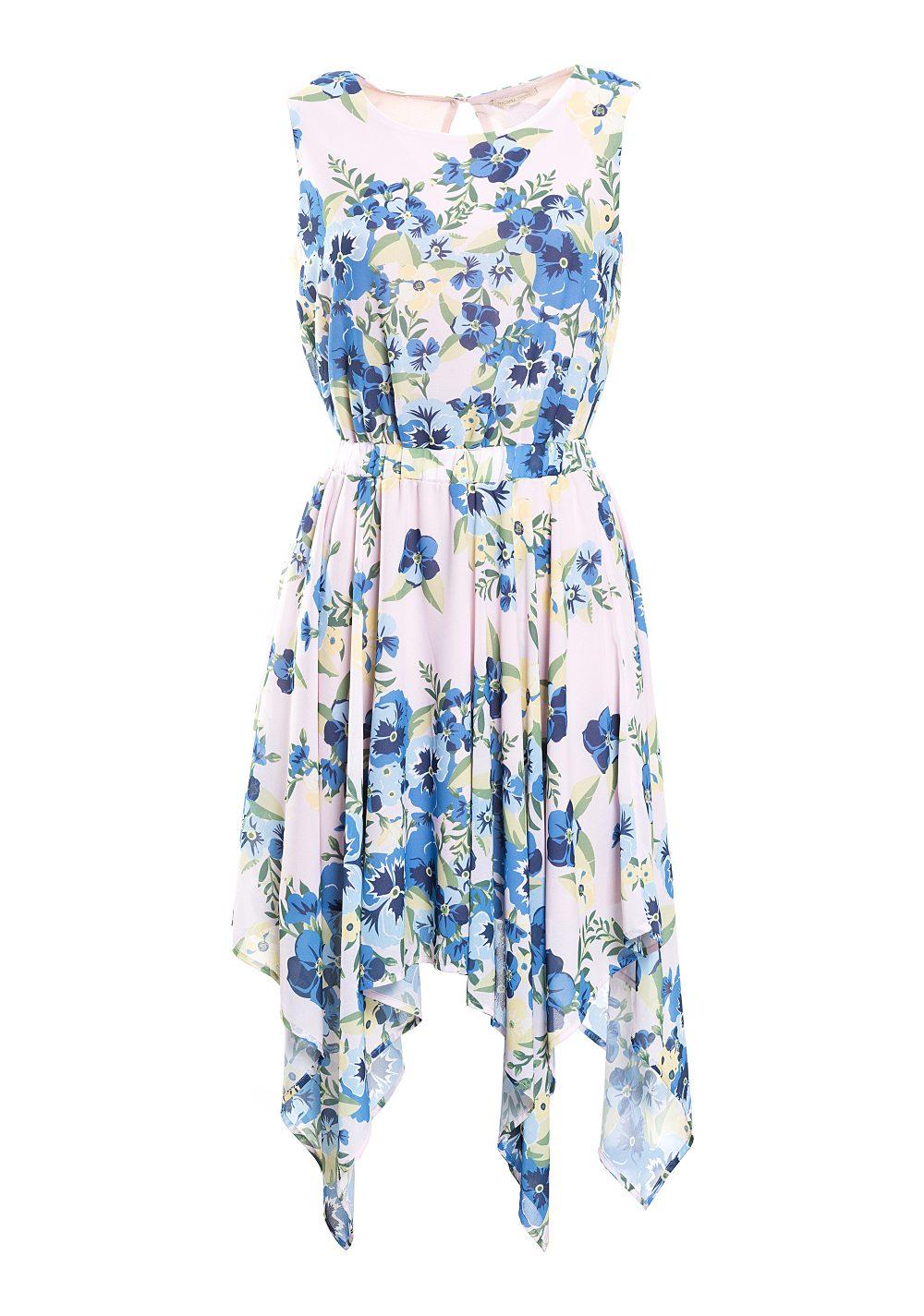 la moda in primavera