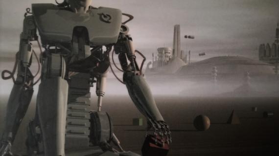 100 anni di Isaac Asimov attraverso le sue previsioni sul rapporto uomo-macchina