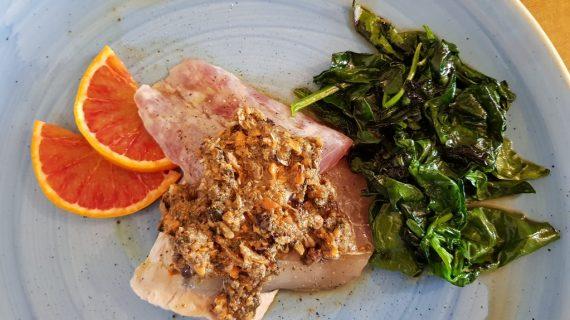 Mangiare particolare durante #iorestoacasa: a lezione da Chef Moreno Cardone