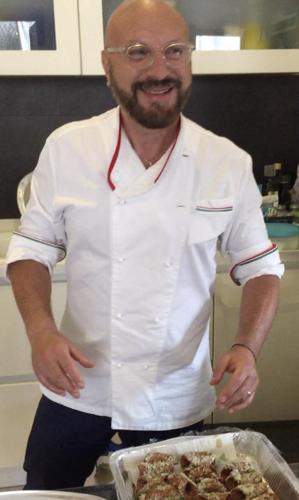 Vittorio Spitaleri PASQUA