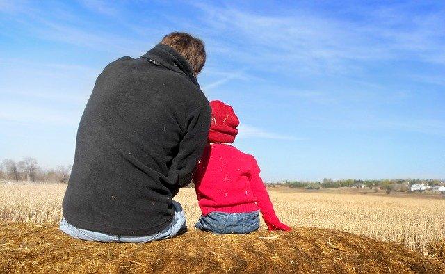 Coronavirus e genitori separati