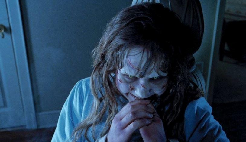 30 Film Horror spaventosi