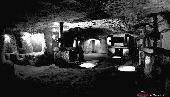Underground Nostrano: i frantoi ipogei del Salento