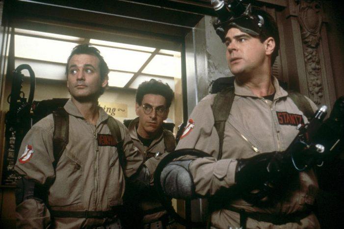 Film da vedere in quarantena: tutti i Ghostbusters dal peggiore al migliore