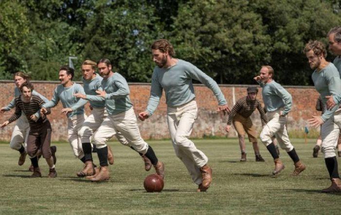 The English Game: la nascita del calcio moderno arriva su Netflix