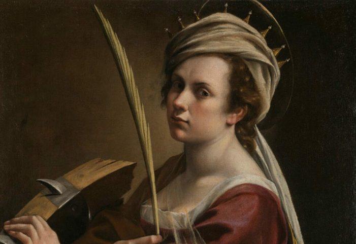 Il genio e la passione della barocca Artemisia in mostra alla National Gallery