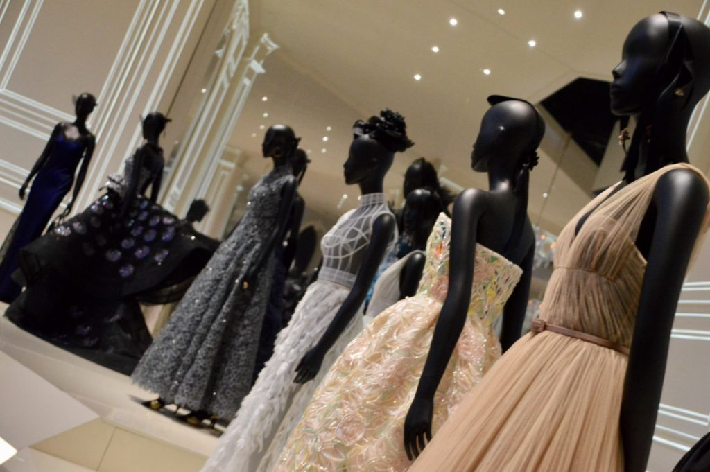 Christian Dior Designer of Dreams Mywhere