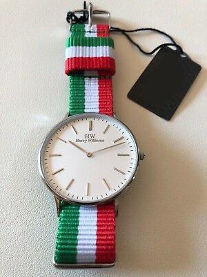 moda bandiera Italiana