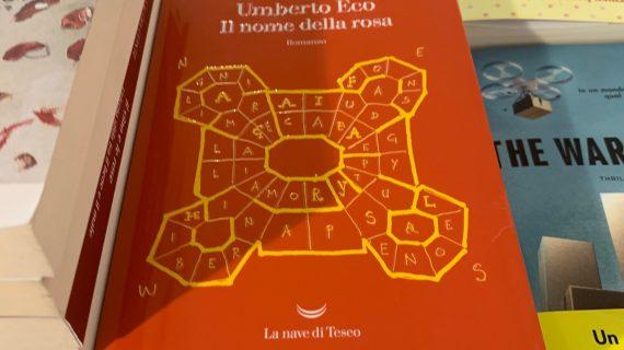 Leggere nel nome della Rosa