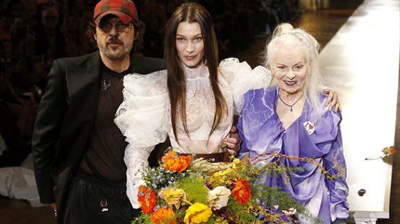 #MirrorTheWorld di Vivienne Westwood non è solo un tour digitale alla scoperta della Bellezza