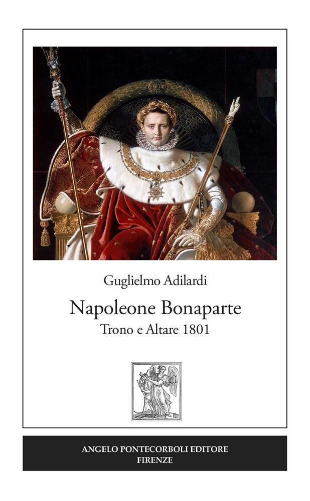 Libro Adilardi Napoleone