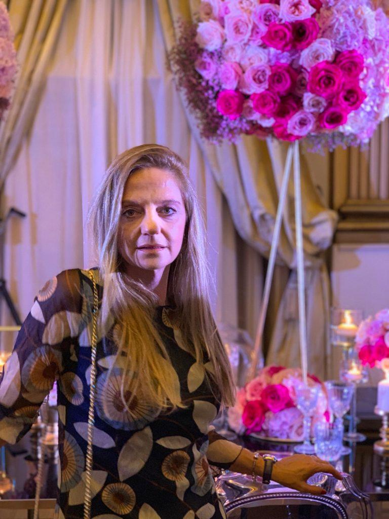 La Rosa nella moda Mywhere