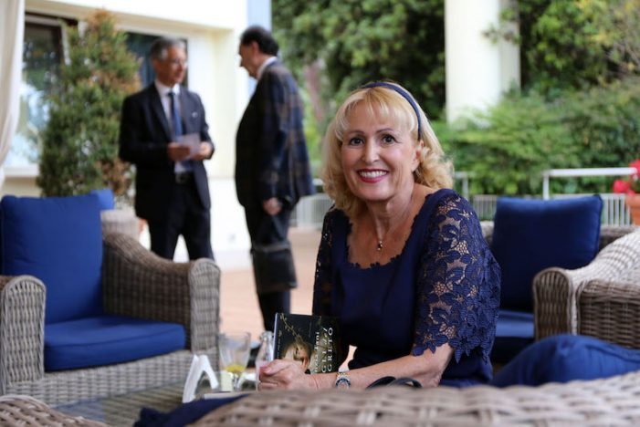 Amanti e rivali di Cinzia Tani: intervista all'autrice