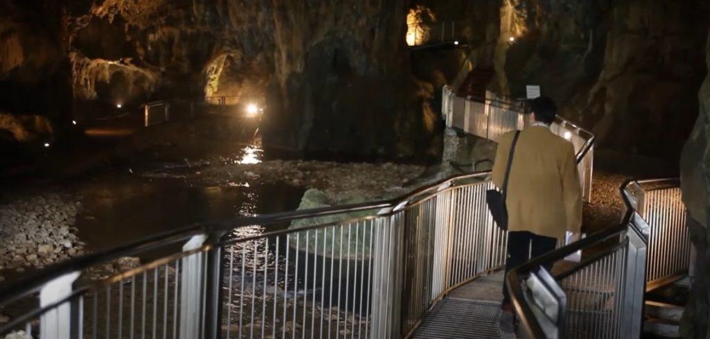 grotte ciociaria grand tour 2020