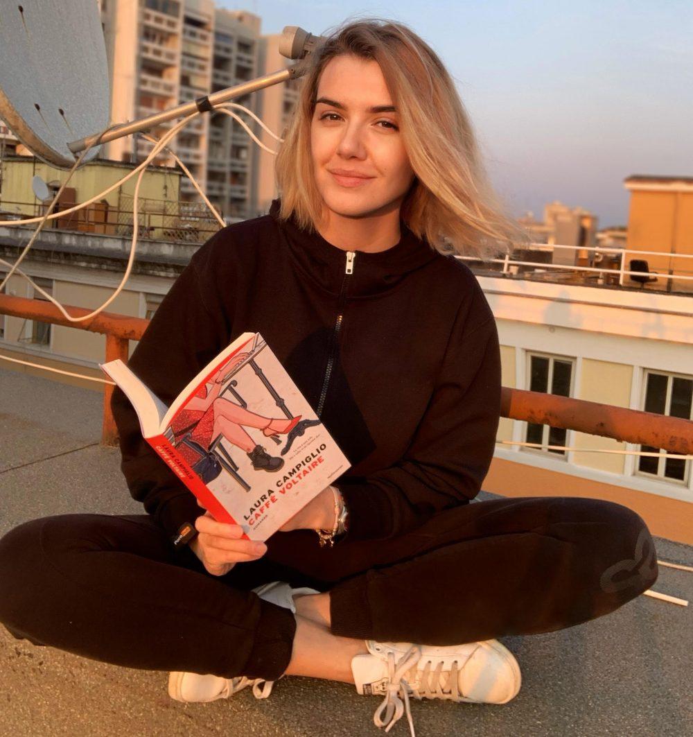 intervista MyWhere Laura Campiglio