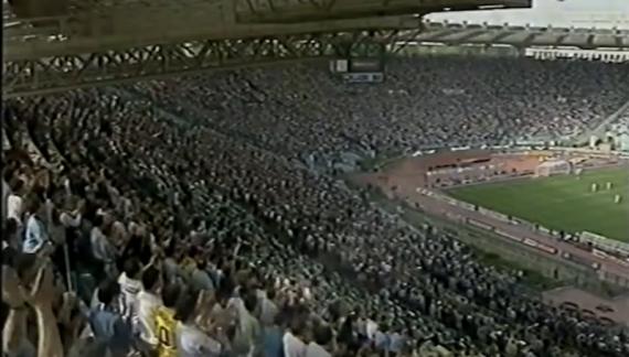Lazio Campione d'Italia 2000: 20 anni fa il trionfo