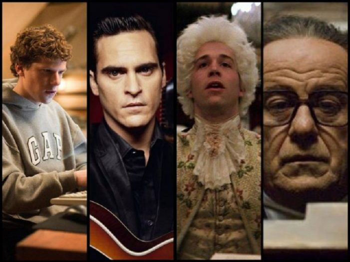 Storia e cinema: i 10 migliori Biopic di sempre