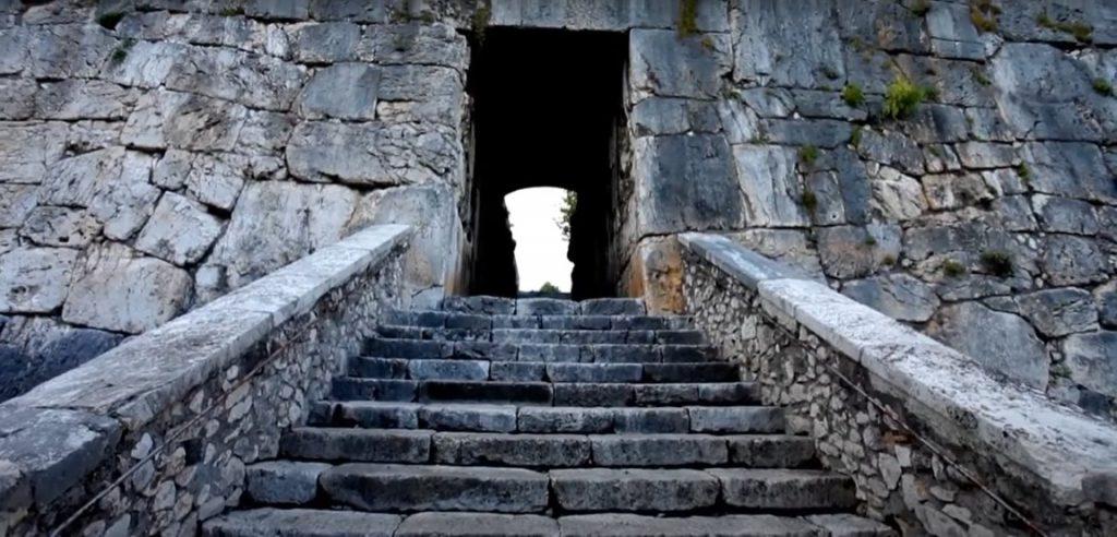 porta mura ciclopiche alatri